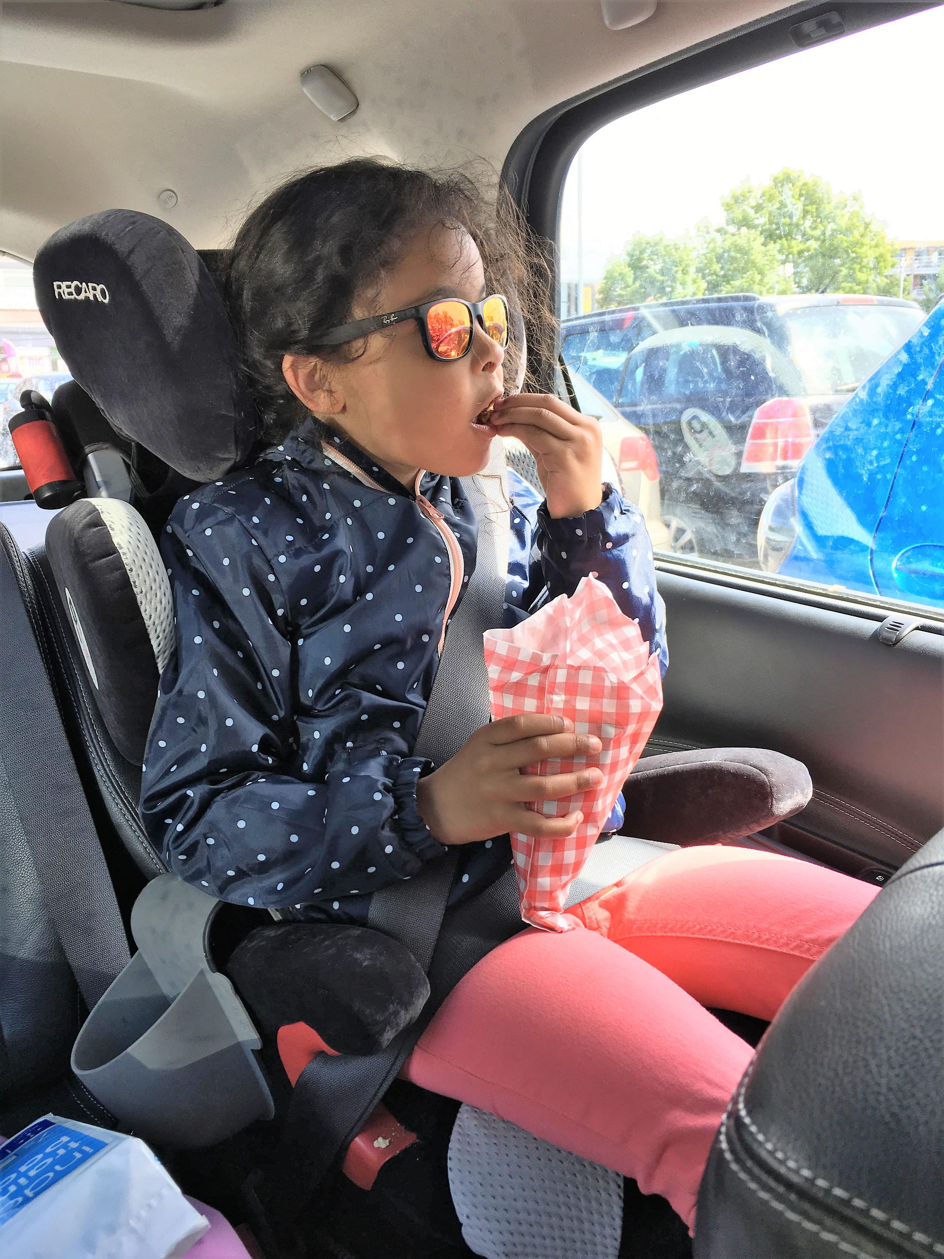 e7d41ce49285b0 Een goede zonnebril is ook voor kinderogen heel belangrijk! -